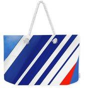 Air France 777 1 Weekender Tote Bag
