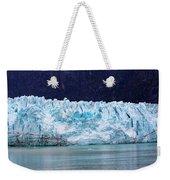 Alaskan Glacier Weekender Tote Bag