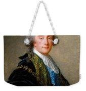 Alexandre Charles Emmanuel De Crussol Florensac        Weekender Tote Bag