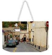 Alhambra, Spain  Weekender Tote Bag