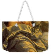 Allegoria Dell Inclinazione 1615 Weekender Tote Bag