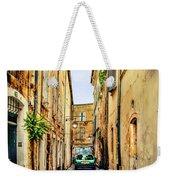 Alley In Avignon Weekender Tote Bag