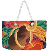 Aloha Welcome To Hawaii, 1932 Poster Weekender Tote Bag