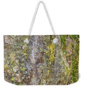 Along The Trail 3 Weekender Tote Bag