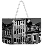 Always Watching Weekender Tote Bag by Scott Lyons