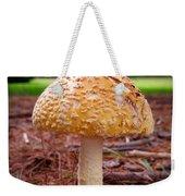 Amanita Fungus Weekender Tote Bag