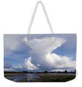 Amazing Cloud Weekender Tote Bag
