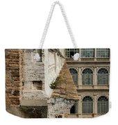 An Inconvenient Weed Weekender Tote Bag