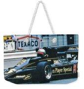 Andretti Monaco 78 Weekender Tote Bag