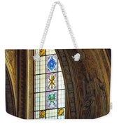 Angeli Weekender Tote Bag