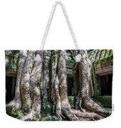 Angkor Roots Weekender Tote Bag
