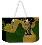 Another Day Another Dance No 5 Weekender Tote Bag