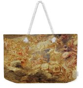 Apollo In The Chariot Of The Sun             Weekender Tote Bag