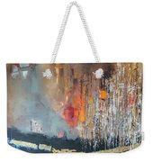 Apostacy Weekender Tote Bag