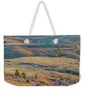 April Badlands Enchantment Weekender Tote Bag