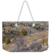 April Prairie Reverie Weekender Tote Bag