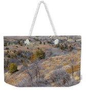 April Prairie Reverie Weekender Tote Bag