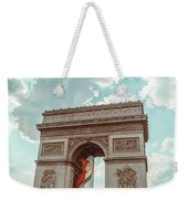 Arc De Triomphe - World Cup 2018 Weekender Tote Bag