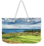 Arcadia Bluffs Weekender Tote Bag