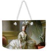 Archduchess Marie Antoinette  Weekender Tote Bag