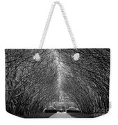 Arches Weekender Tote Bag by Dheeraj Mutha