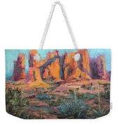 Arches National Park II Weekender Tote Bag
