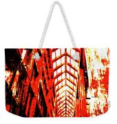 Architecture Interior 2 Weekender Tote Bag
