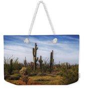 Arizona Dreaming Weekender Tote Bag
