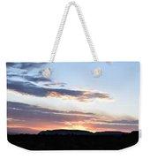 Arizona Portrait  Weekender Tote Bag