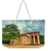 Arlington House Weekender Tote Bag