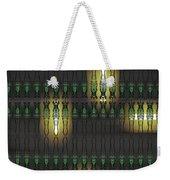 Art Deco Design 15 Weekender Tote Bag