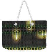 Art Deco Design 16 Weekender Tote Bag