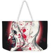 Art The Clown Weekender Tote Bag