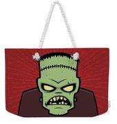 Frankenstein Monster Weekender Tote Bag