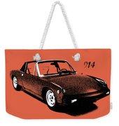 914 Weekender Tote Bag