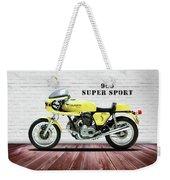 Ducati 900 Super Sport Weekender Tote Bag