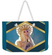 Queen Cher Weekender Tote Bag