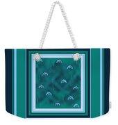 Dolphins Design Weekender Tote Bag