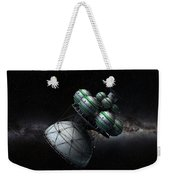 Daedalus Interstellar Weekender Tote Bag