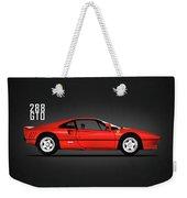 Ferrari 288 Gto Weekender Tote Bag