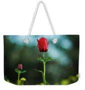 Aspecial Flower  Weekender Tote Bag