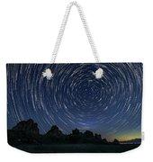 Astroscapes 0 Weekender Tote Bag