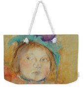 At The Party Weekender Tote Bag