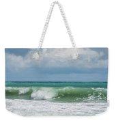 Atlantic Ocean Weekender Tote Bag