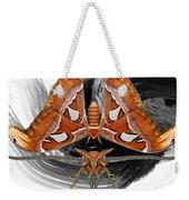 Atlas Moth8 Weekender Tote Bag