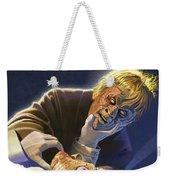 Atomic Vampire Weekender Tote Bag
