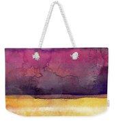 Awakened 6- Art By Linda Woods Weekender Tote Bag