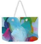 Away A While Weekender Tote Bag