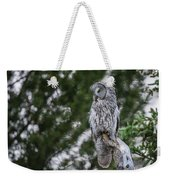B47 Weekender Tote Bag by Joshua Able's Wildlife