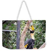 Banana Bill Weekender Tote Bag